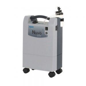 Συμπυκνωτής Οξυγόνου Nidek NuvoLite 5 Lit