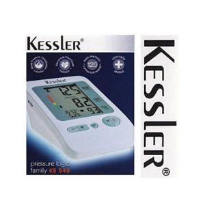 Ψηφιακό Πιεσόμετρο Μπράτσου Kessler KS 540