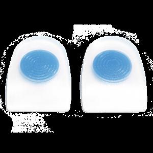 Υποπτέρνια Άκανθα Σιλικόνης Blue Dot