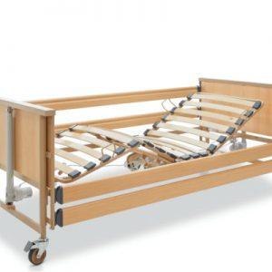 Κρεβάτι Ηλεκτρικό Πολύσπαστο New Dali